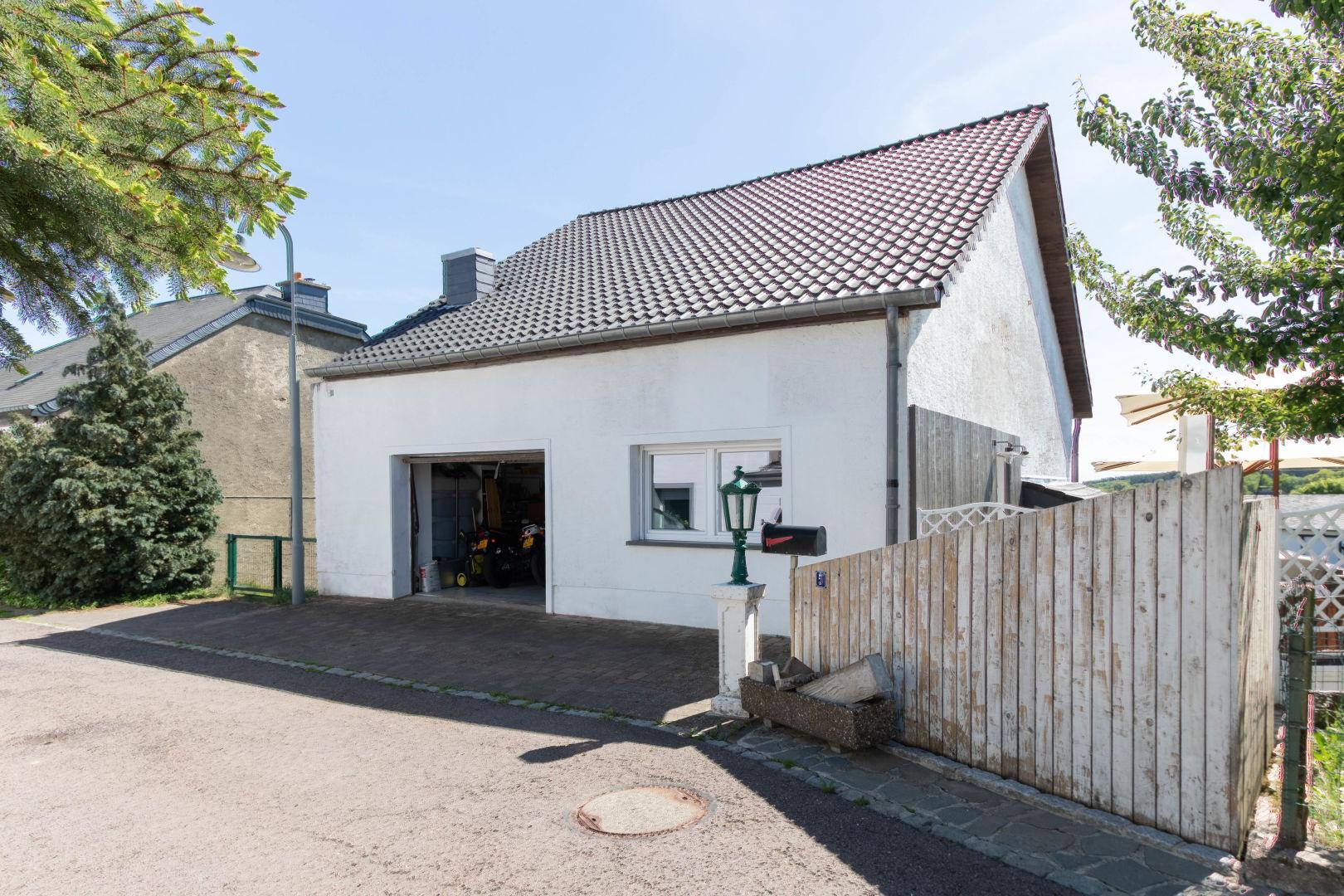 Haus in Weicherdange